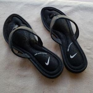 Nike flips
